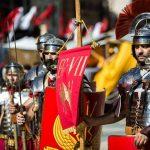 Juegos de Astures y Romanos en Astorga