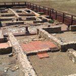 Campamento romano de Petavonium en Zamora