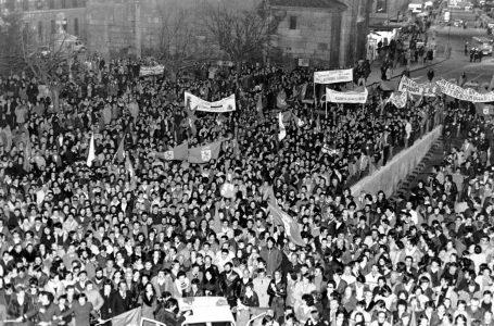 El fraude político en la aparición de Castilla-León paso por paso