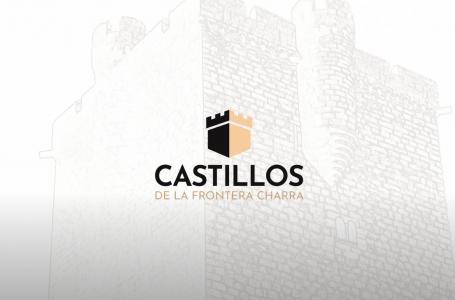 Castillos de la frontera charra