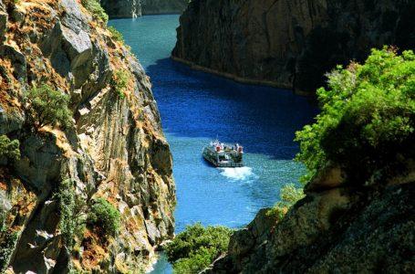 El barco turístico del Duero retoma su actividad en Zamora