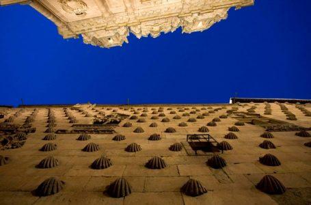 La Casa de las Conchas de Salamanca