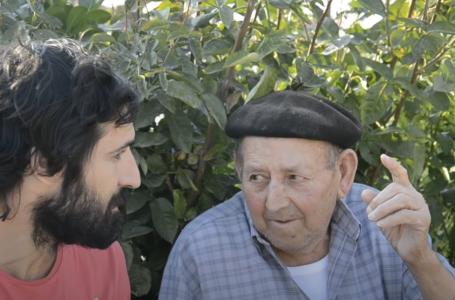 Historias de la Sierra de la Culebra