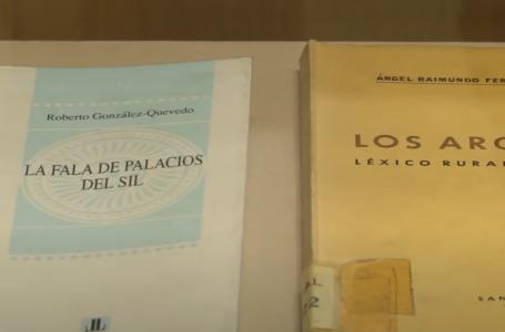 El Llionés – Documental. Paisajes que falan