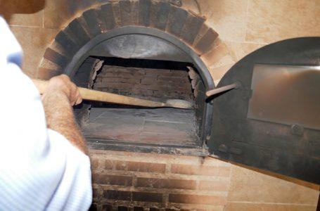Las maseiras y el pan de Aliste