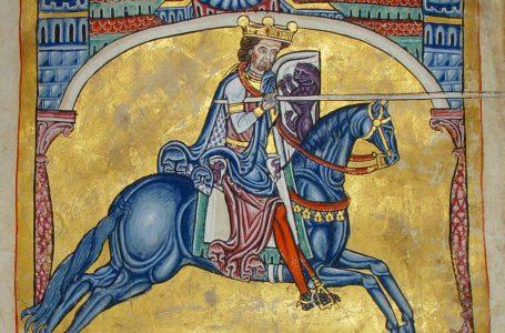 Cuando León fue Corona e Imperio