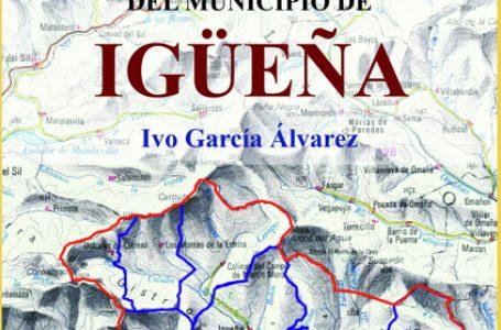 Toponimia menor del municipio de Igüeña
